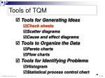 tools of tqm1