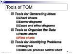 tools of tqm5