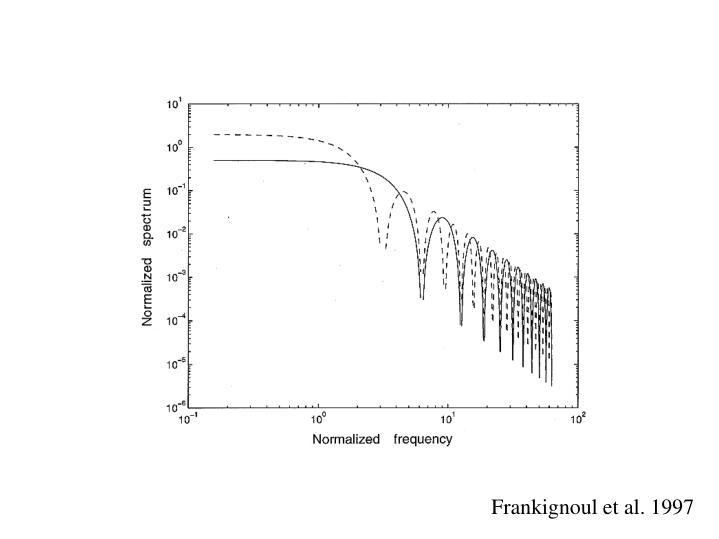 Frankignoul et al. 1997