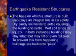 earthquake resistant structures1