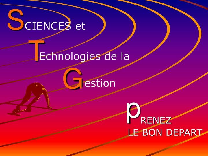 CIENCES et
