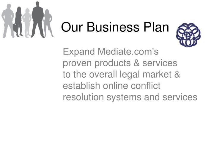 Expand Mediate.com's