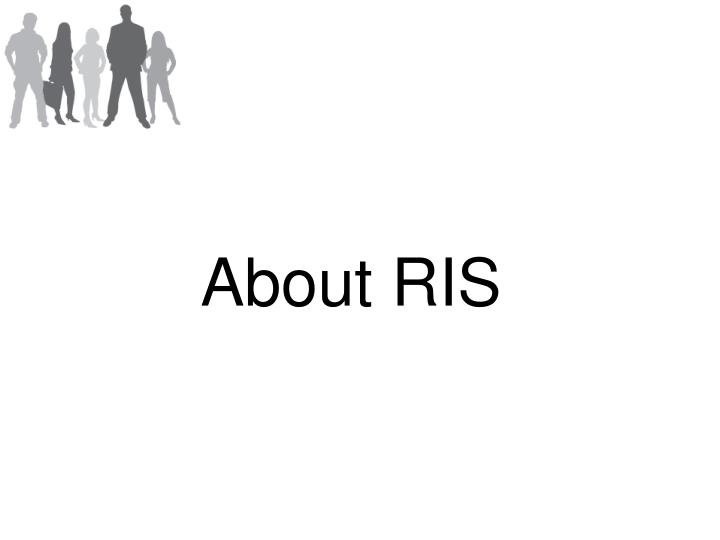 About RIS