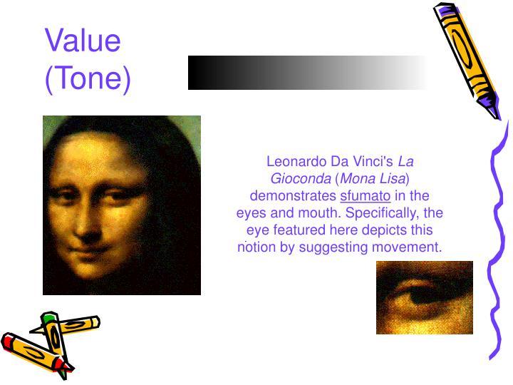 Value (Tone)