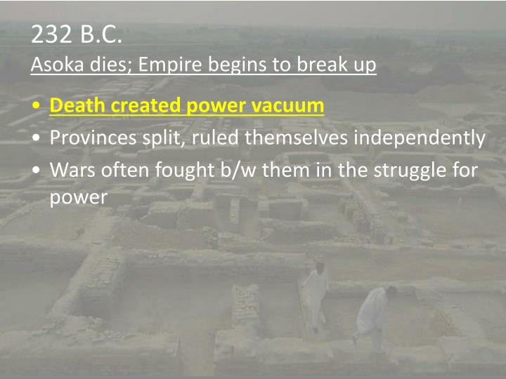 232 B.C.
