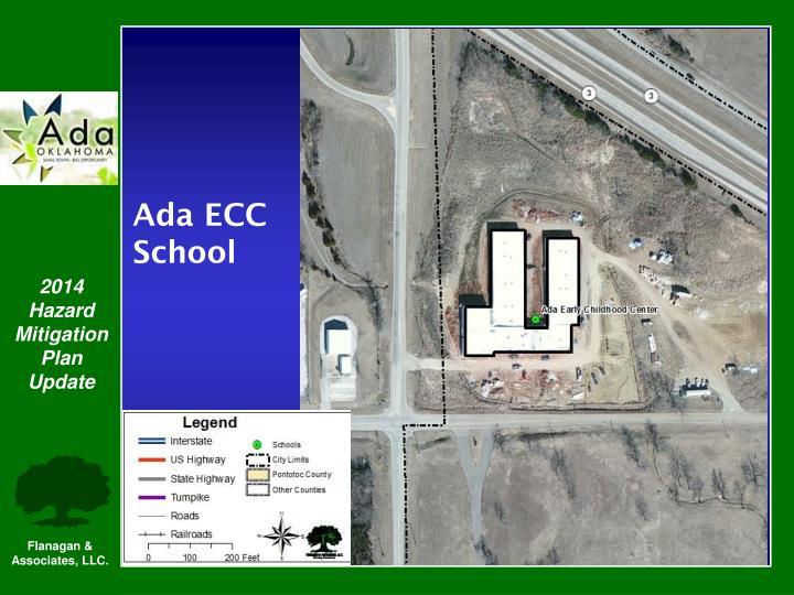 Ada ECC School