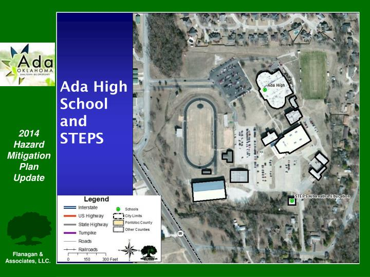 Ada High School