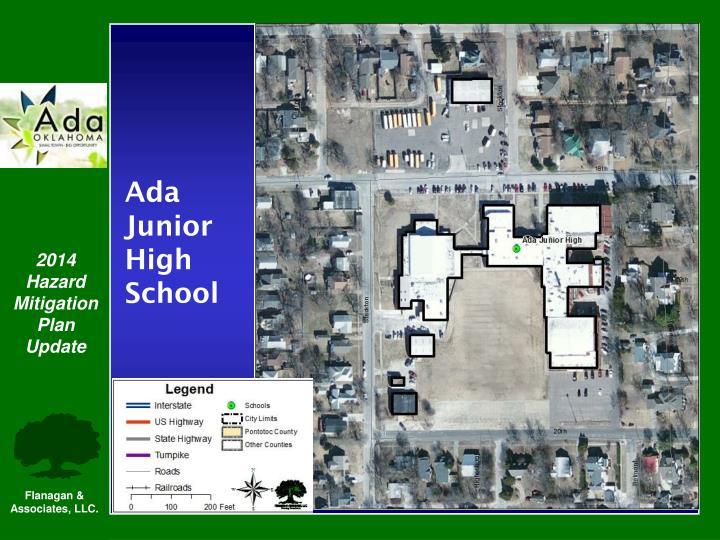 Ada Junior High School