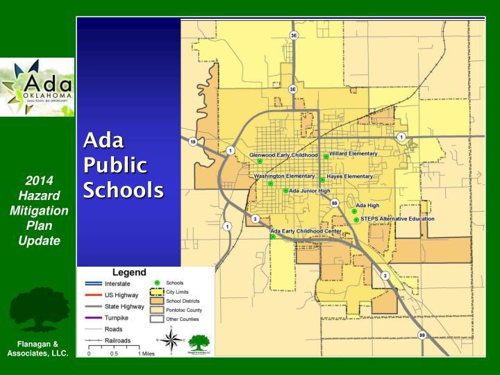 Ada Public Schools