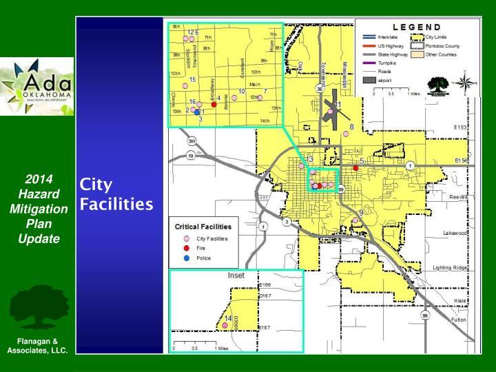 City Facilities