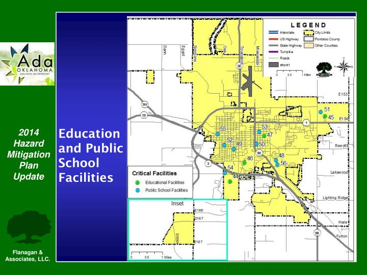 Education and Public School Facilities