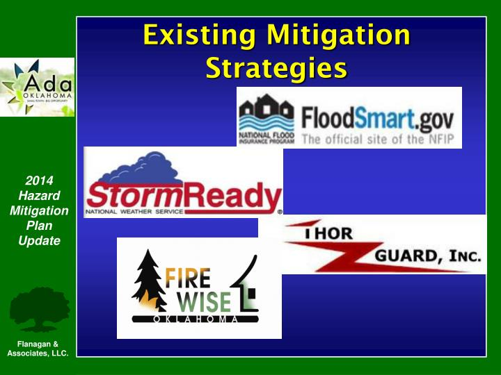 Existing Mitigation Strategies