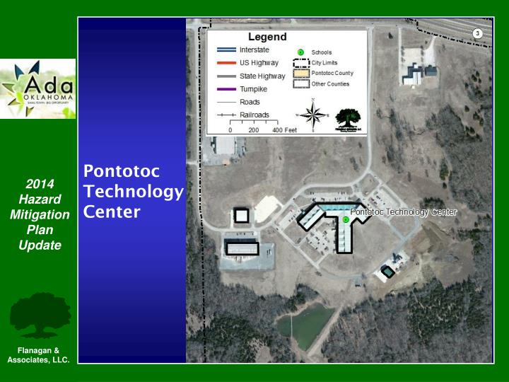 Pontotoc Technology Center