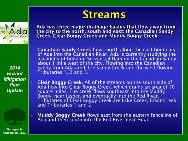 Canadian Sandy Creek