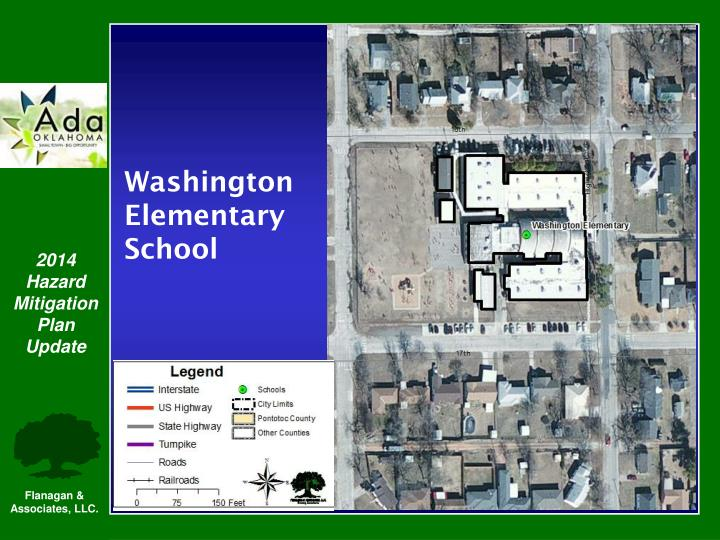 Washington Elementary School