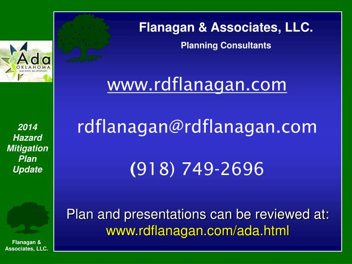 Flanagan & Associates, LLC.