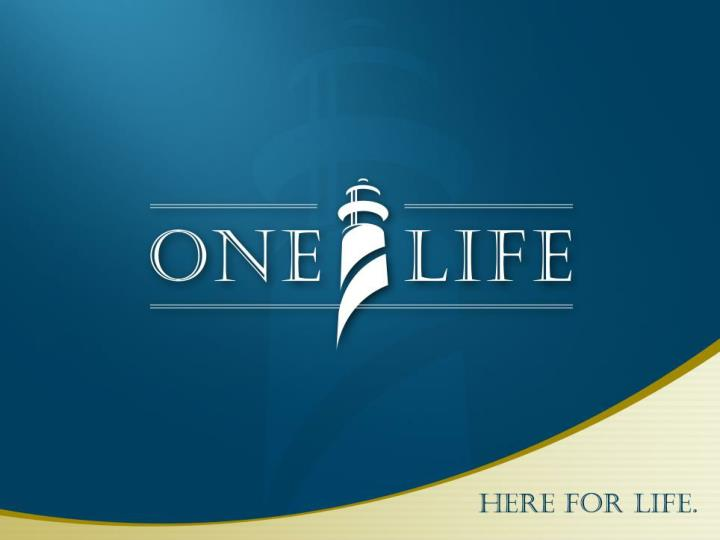 One life s core values