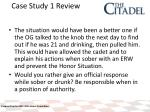 case study 1 review1