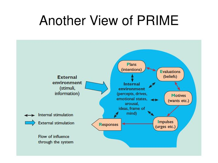 Another View of PRIME