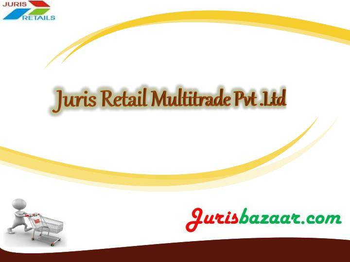 Juris retail multitrade pvt ltd