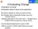 4 evaluating change3