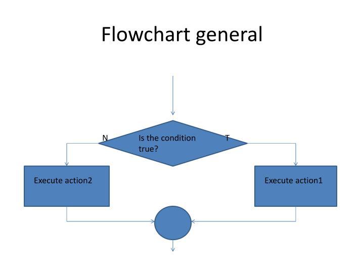 Flowchart general