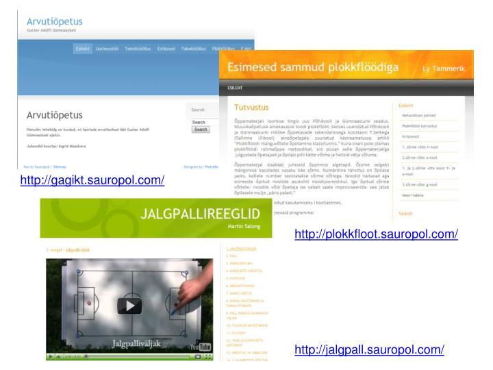 http://gagikt.sauropol.com/