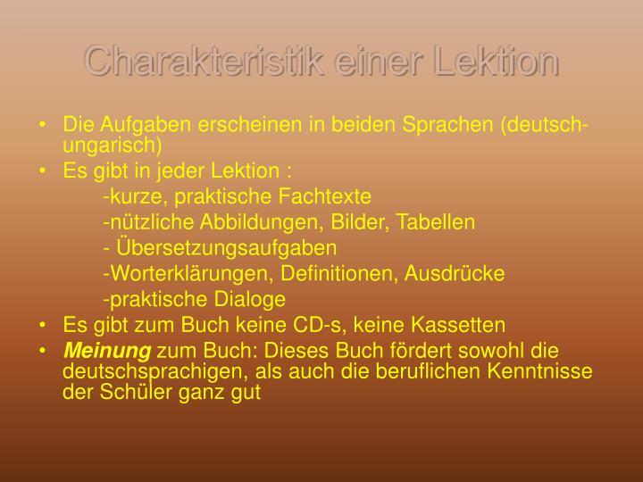 Offizielle Briefe Deutsch : Ppt fachsprache für die holzindustrie powerpoint