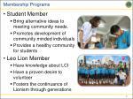 membership programs1