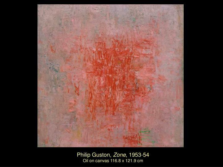 Philip Guston,