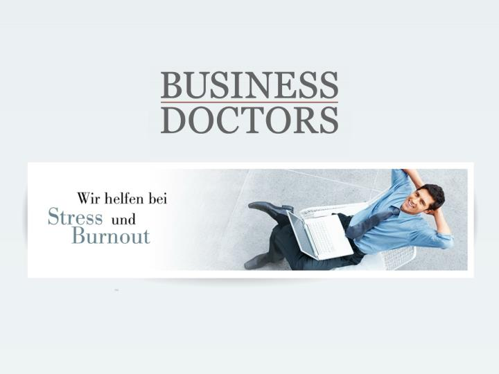 Pr vention why why not stress und burnoutpr vention aus der sicht der motivforschung