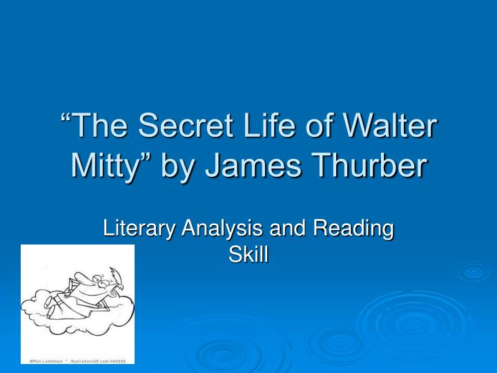 a biography of the life and writing career of james thurber