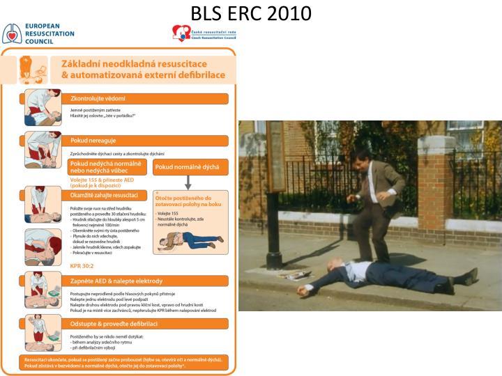 BLS ERC 2010