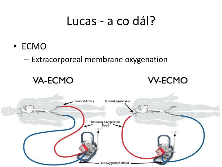 Lucas - a co dál?