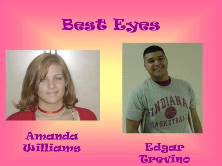 Best Eyes