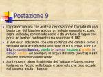 postazione 9