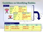 guidelines on identifying entities2