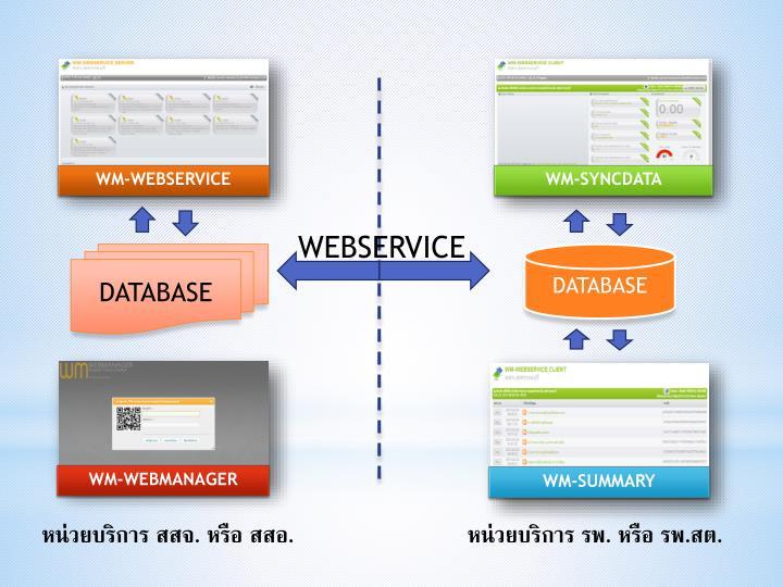 WM-WEBSERVICE