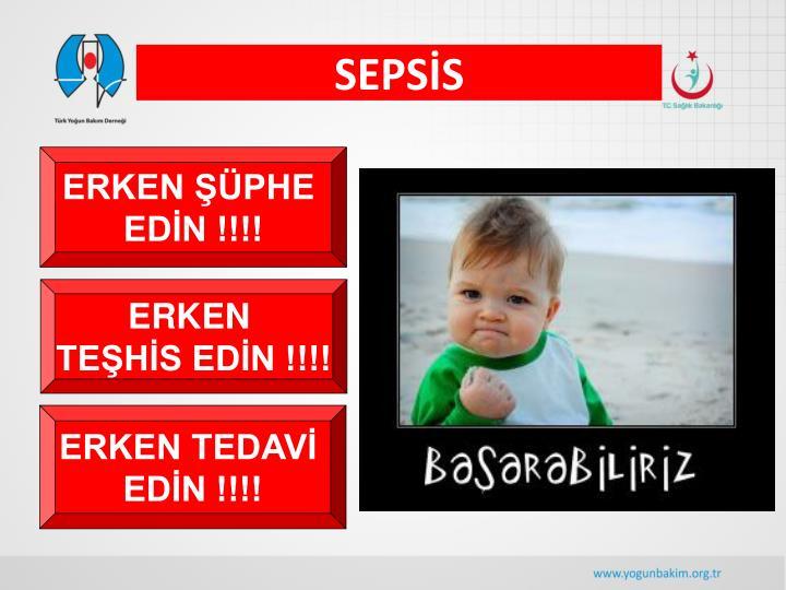SEPSİS