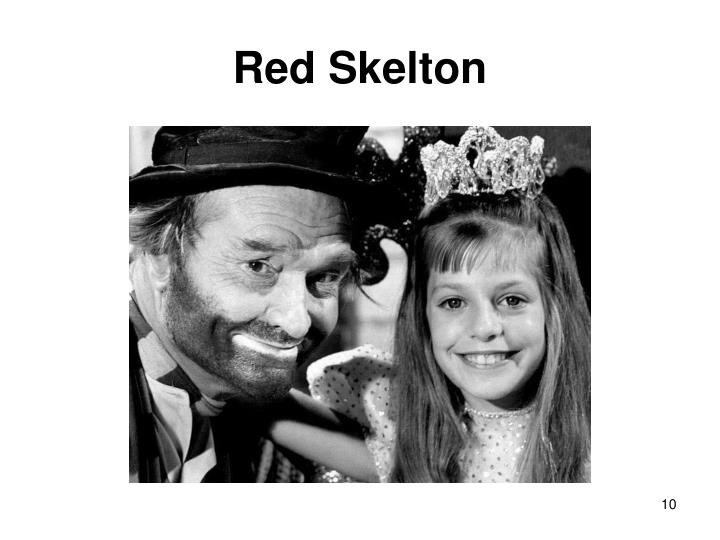 Red Skelton