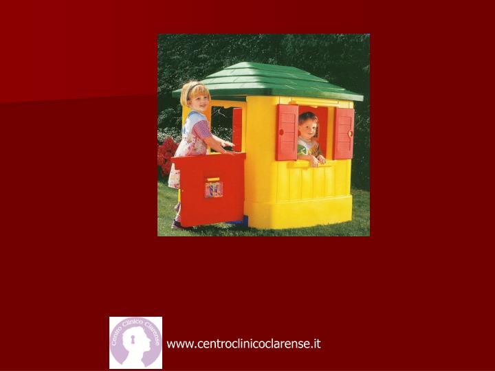 www.centroclinicoclarense.it