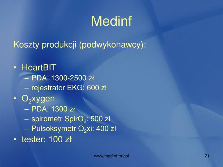 Medinf