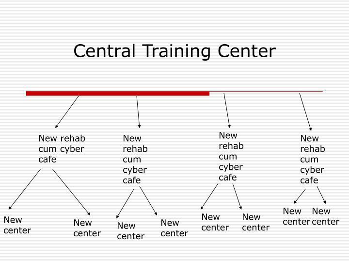 Central Training Center