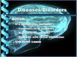 diseases disorders1