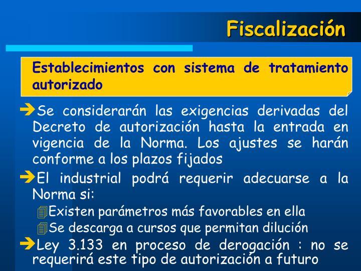 Fiscalización