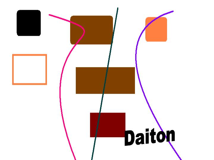 Daiton