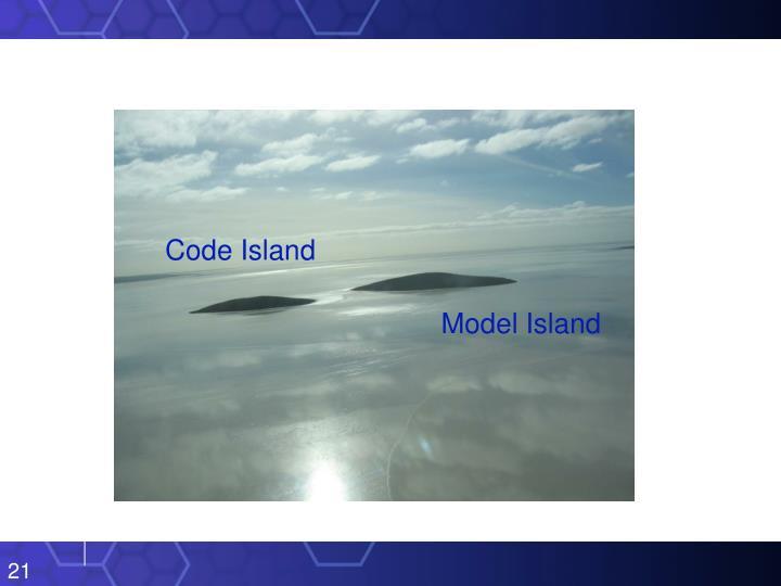 Code Island