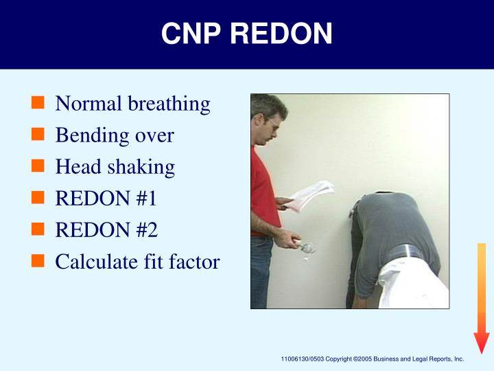 CNP REDON