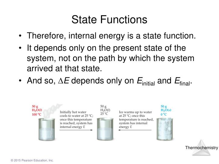 State Functions