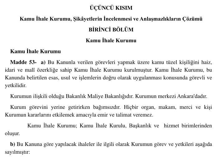 NC KISIM